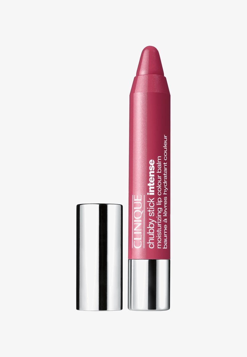 Clinique - CHUBBY STICK INTENSE - Lippenbalsam - 06 roomiest rose