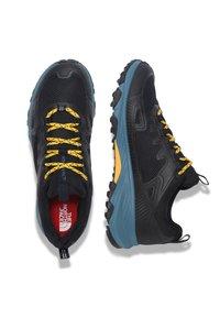 The North Face - Hiking shoes - aviator navy/mallard blue - 1