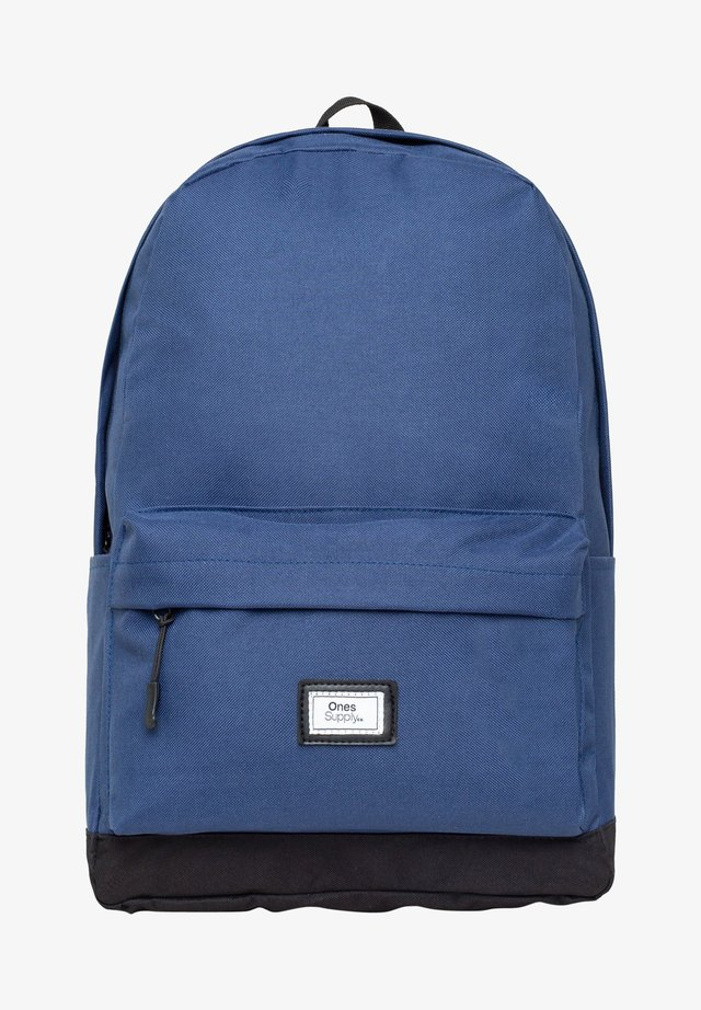 Reppu - blue