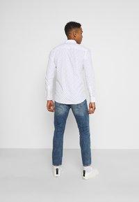 Only & Sons - ONSLOOM LIFE CARD - Jeans slim fit - blue denim - 2