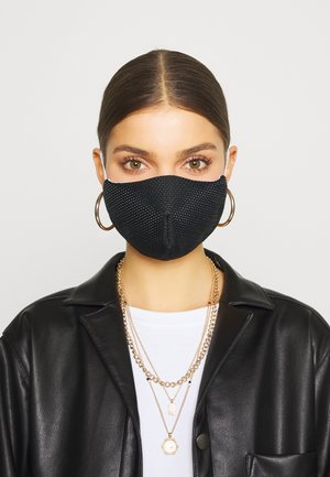 COMMUNITY MASK - Community mask - black