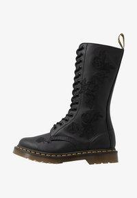 Dr. Martens - 1914 VONDA MONO - Lace-up boots - black - 1