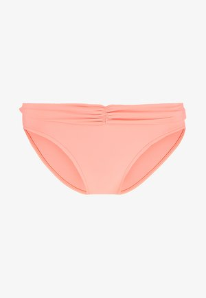 BAND RETRO - Bikini bottoms - peach