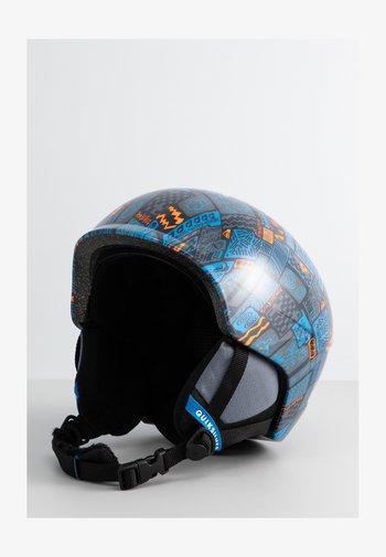 SLUSH B HLMT KVJ1 - Helmet - navy jamo