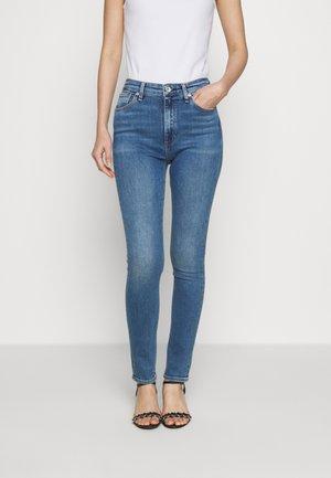 NINA  - Jeans Skinny Fit - exmoor