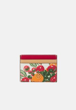 ROBINSON PRINTED CARD CASE - Portefeuille - multi-coloured