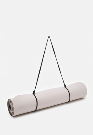 MAT POSITION 4MM - Fitness / Yoga - beige