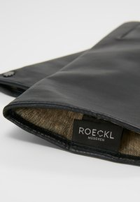 Roeckl - CLASSIC - Gloves - black - 3