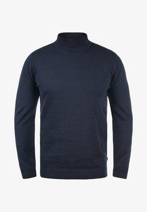 AGRIO - Jumper - insignia blue