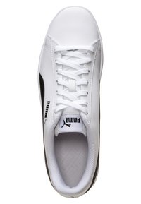 Puma - SMASH - Trainers -  white /  black - 1