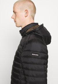 Scotch & Soda - Light jacket - black - 6