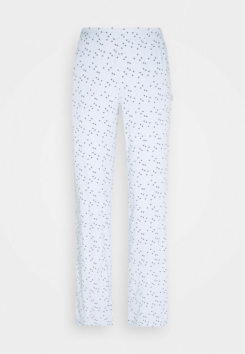 Calvin Klein Underwear - SLEEP PANT - Pyjama bottoms - lattice stars