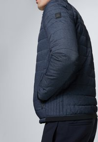 Strellson - CLASON - Light jacket - navy meliert - 3