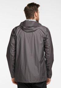 Haglöfs - L.I.M CROWN JACKET - Outdoor jacket - grey - 1