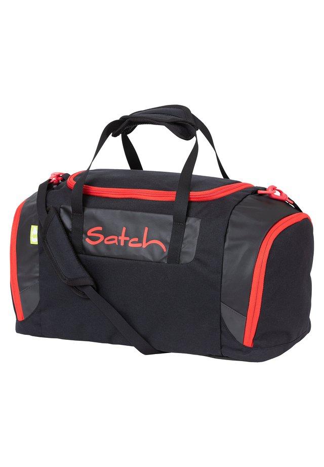 Sports bag - fire phantom [820]