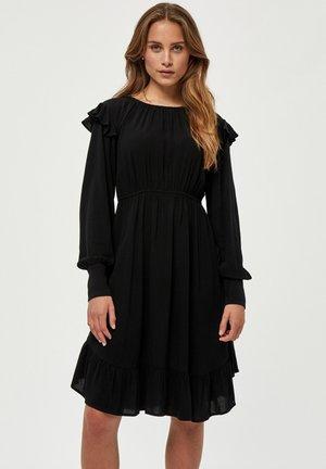 ELIEEN  - Vapaa-ajan mekko - black