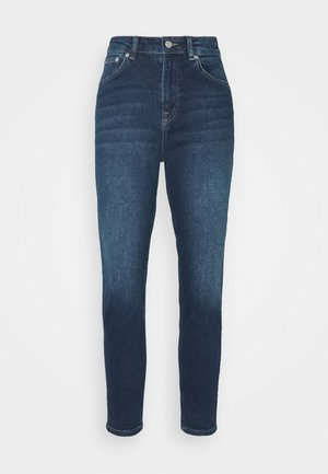 MOM - Jeans Tapered Fit - dark blue
