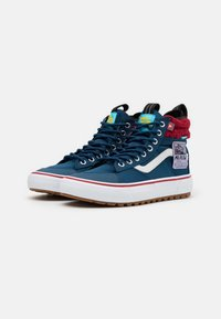 Vans - SK8 MTE 2.0 DX UNISEX  - High-top trainers - multicolor - 1