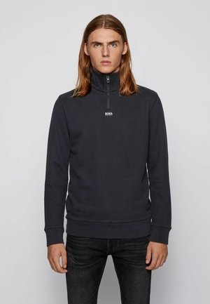 ZAPPER - Sweater - black
