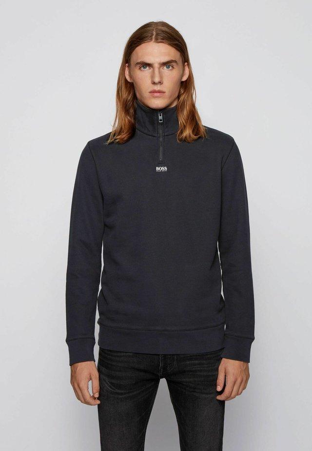ZAPPER - Sweatshirt - black