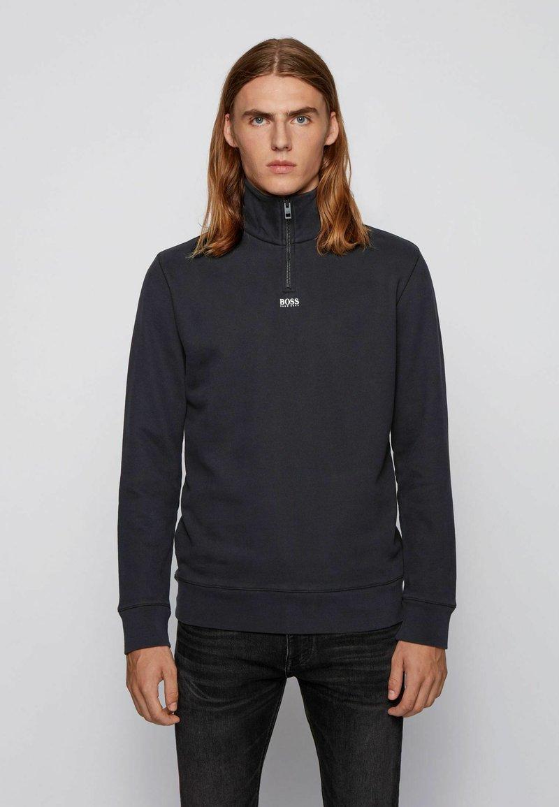 BOSS - ZAPPER - Sweater - black