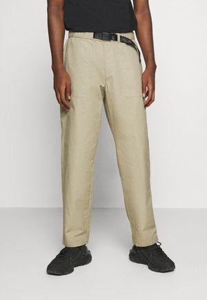STAY LOOSE CLIMBER  - Broek - sand