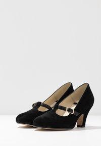 LAB - Classic heels - black - 4