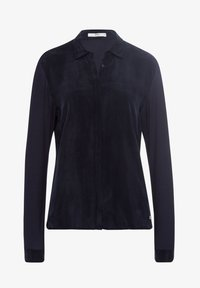 BRAX - STYLE VAL - Button-down blouse - navy - 5