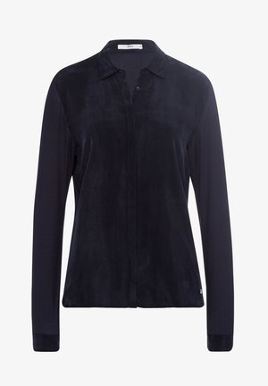 STYLE VAL - Button-down blouse - navy