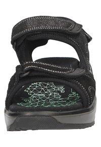 Joya - Platform sandals - schwarz - 1