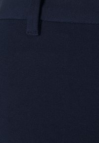 GAP Petite - HIGH RISE SLIM ANKLE - Trousers - tapestry navy - 2