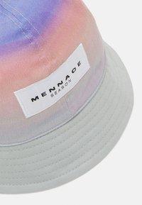 Mennace - SUNDAZE OMBRE BUCKET HAT UNISEX - Cappello - multi - 3