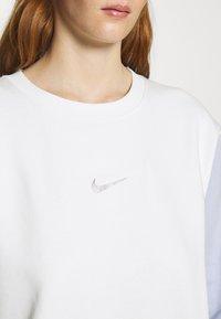Nike Sportswear - Sweatshirt - summit white - 6