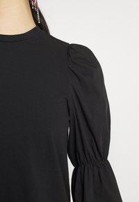 YAS - YASBEX - Skjorte - black - 6