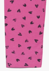 Benetton - Leggings - Trousers - pink - 3