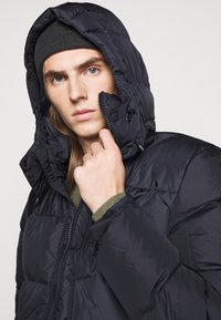Polo Ralph Lauren - RECYCLED CAP JACKET - Down jacket - collection navy - 5