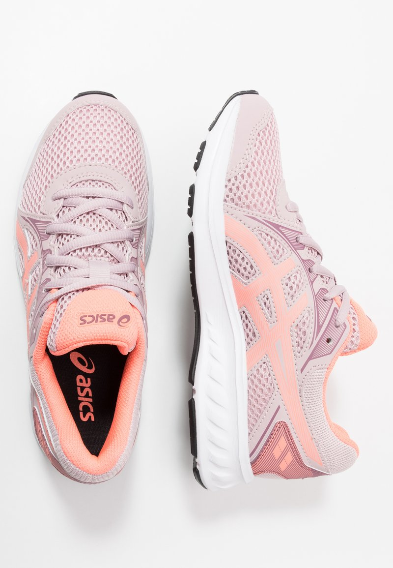 ASICS - JOLT 2 - Obuwie do biegania treningowe - watershed rose/sun coral