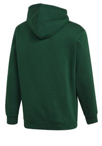 adidas Originals - STRIPES HOODIE - Hoodie - green - 10