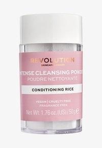 Revolution Skincare - CONDITIONING RICE POWDER CLEANSING POWDER - Cleanser - - - 0