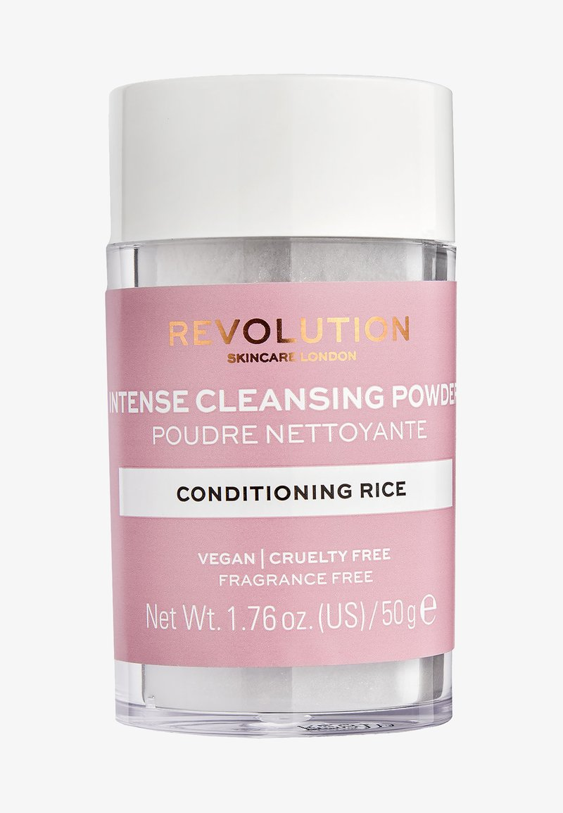 Revolution Skincare - CONDITIONING RICE POWDER CLEANSING POWDER - Cleanser - -