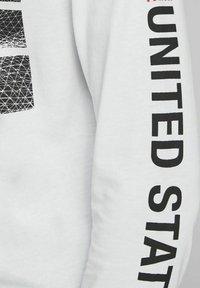 Jack & Jones Junior - Long sleeved top - white - 5