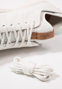 Polo Ralph Lauren - SMALL SPORT - Baskets basses - white - 5