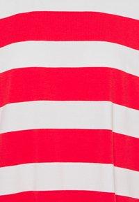 Luhta - AHMOO - T-shirt print - classic red - 2