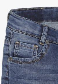 Blue Effect - Slim fit jeans - medium blue - 3