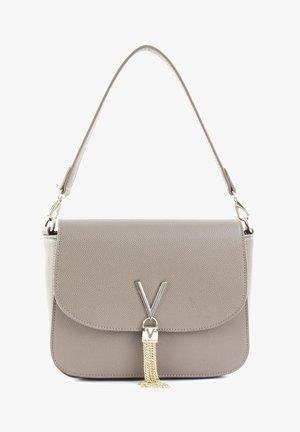 DIVINA  - Across body bag - taupe