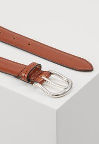 Tiger of Sweden - ANVIA - Belt - cognac - 1