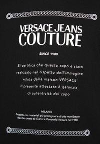 Versace Jeans Couture - Felpa - nero - 5
