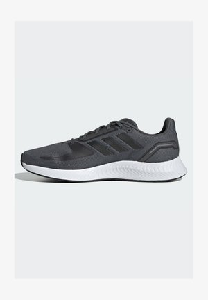 RUN 2.0 RUNNING - Scarpe running neutre - grey