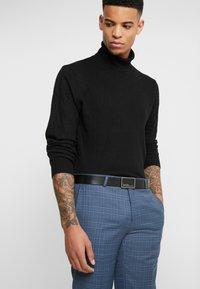Calvin Klein - Pásek - black - 1