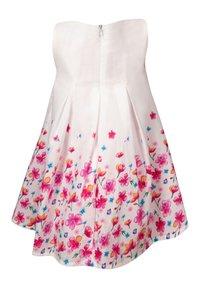 happy girls - BLUMENBORDER  - Cocktail dress / Party dress - pink - 1